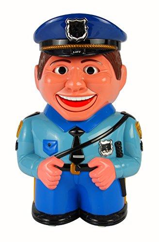 Cookie Cop Cookie Jar by Fun-Damental Too Ltd. Cookie Jar Japan