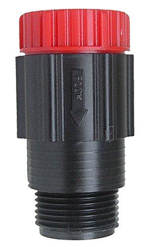 RACO Expert Micro regolatore di Pressione Nero 175x 30x 90cm 46040