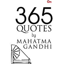 365 Quotes of Mahatma Gandhi