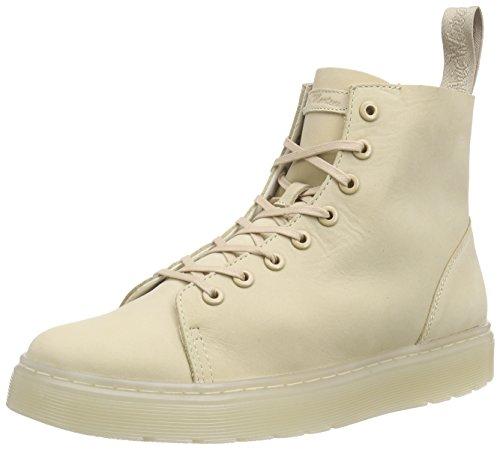 Dr. Martens Talib Kaya Sand, Chaussures Bateau Homme