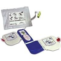 Zoll AED Plus Trainingsausrüstung, 2 CPR-D-Padz, wiederverwendbarer Herzdrucksensor, auswechselbare Pads preisvergleich bei billige-tabletten.eu