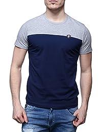 Redskins - T Shirt Zeus Warner P17 Dark Navy