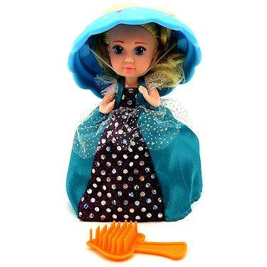 Cupcake Surprise – Liebevoll Duftende Puppe – Sabrina