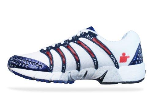 K-SWISS Ironman K-Ona S Women Laufschuhe EUR 38 UK 5 Schuhe Sneaker Triathlon Kona (Womens K-swiss)
