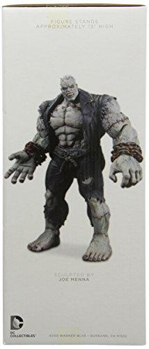 DC Collectibles Batman Arkham City Solomon Grundy Deluxe Action Figure 4