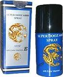 Best Delay Sprays - Super Dooz 44000 Delay Spray for Men Review