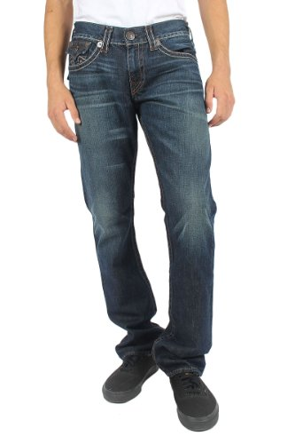 True Religion - Jeans -  Homme Retribution