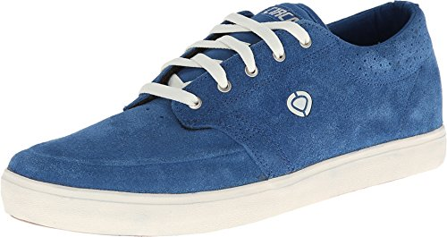 C1RCA Transit Unisex-Erwachsene Sneaker Dark Blue/Winter White