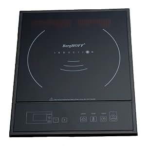 Berghoff 1810027 Studio Table à Induction Sensor 2000 W