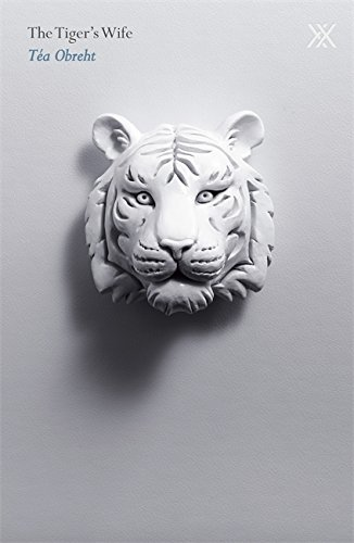 The Tiger's Wife (Orion 20th Anniversary Edition)