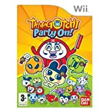 Tamagotchi Party On! (Wii) [Importación inglesa]