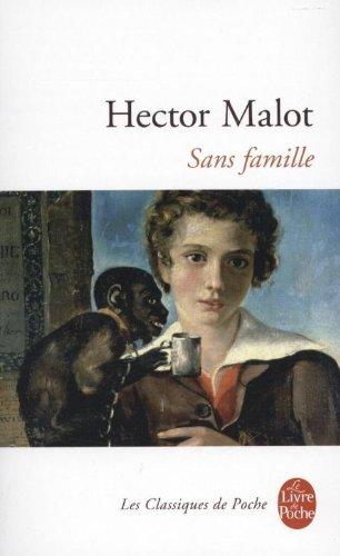 Sans famille par Hector Malot