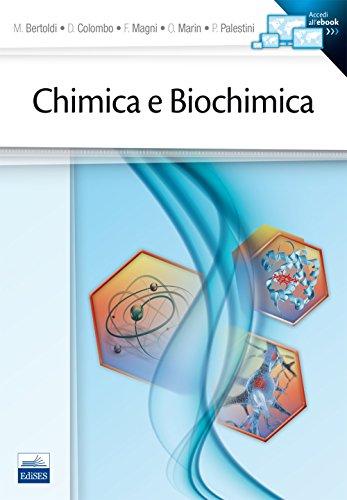 Chimica e biochimica por M. Bertoldi
