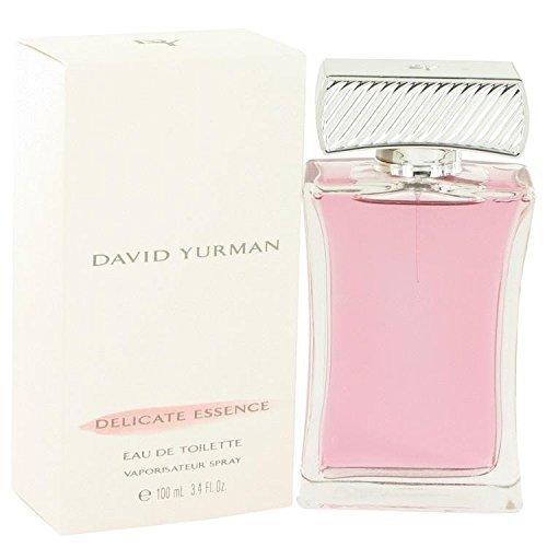 David Yurman Delicate Essence by David Yurman Eau De Toilette Spray 3.4 oz for Women by David Yurman -