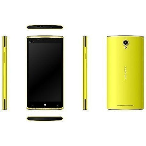Leagoo Elite 5 Smartphone libre, Android 5.5