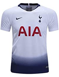 Nike 2018-2019 Tottenham Home Football Shirt (Kids) e695ceeba1c