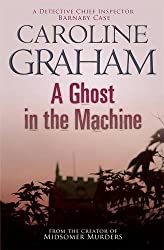 A Ghost in the Machine (Midsomer Murders)