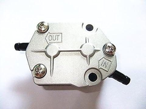 Außenborder Kraftstoff Pumpe Assy 6A0-24410 692-24410-00-00 692-24410-00 Für Yamaha 2-Takt 25HP 30HP 40HP 50HP 55HP (Quattro Tempi Yamaha Marine Engine)