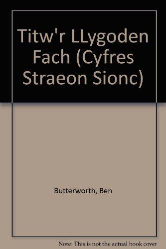 Straeon Sionc: Titw'r Llygoden Fach (Cyfres Straeon Sionc) Walker-fach