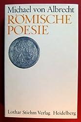 Römische Poesie. Texte und Interpretationen