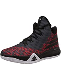 best service b1ce4 4b870 Adidas Light Em Up 2, Scarpe da Basket Uomo