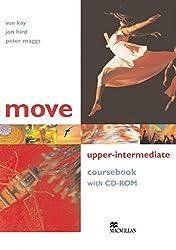 Move Upper-Intermediate. Coursbook with CD-ROM