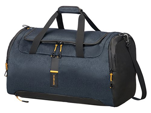 Samsonite Paradiver Light 61/24 Bolsa de Viaje, 61 cm, 84 L, Color Azul (Jeans Blue)