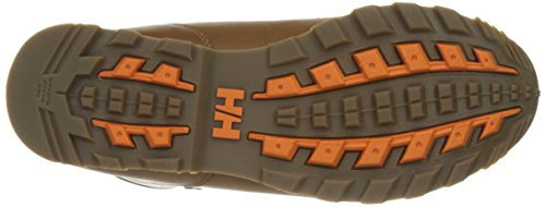 Helly Hansen The Forester, Bottes de protection homme Camel (marron tabac / teckel)