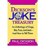 Dickson's Joke Treasury