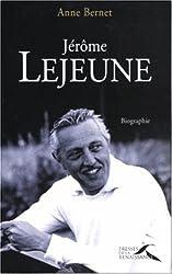 JEROME LEJEUNE