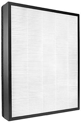 Philips 3000 Series AC3256 AeraSense Air Purifier(White)