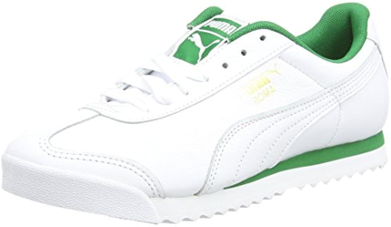Puma Roma Classic, Zapatillas Unisex Adulto  Zapatos de moda en línea Obtenga el mejor descuento de venta caliente-Descuento más grande
