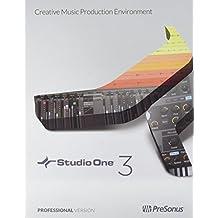 Studio One 3 Professional Carte d'activation