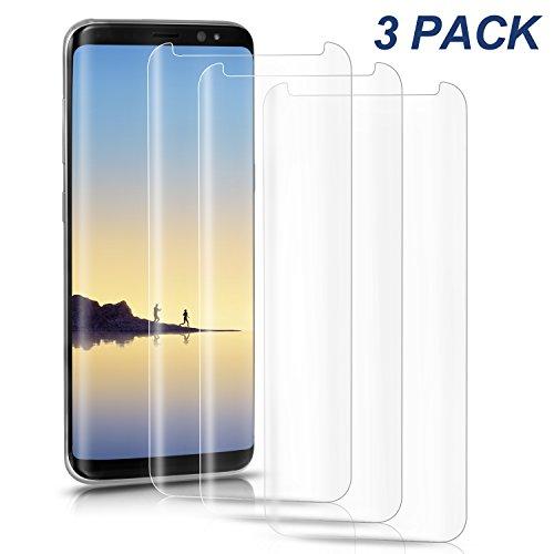 3 Pack Film Protection d'écran Pour Samsung...