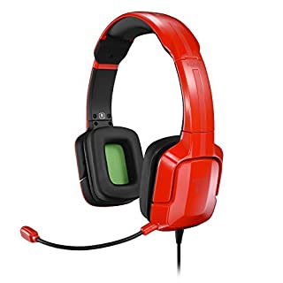 Tritton Kunai Stereo Headset Red for Xbox One