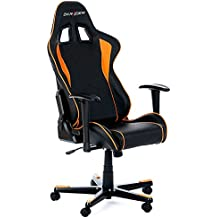 DX Racer Oh/FL08/NO Sitz Gaming Schwarz/Orange