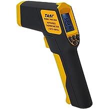 TASI-8608 Pistola della temperatura, termometro a infrarossi a distanza, senza contatto