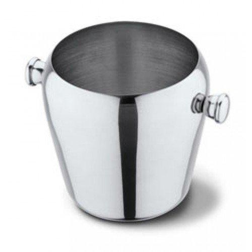 Fagor CUBDAMA10 - Cubo para hielo y champán 1 litro Acero 18/10