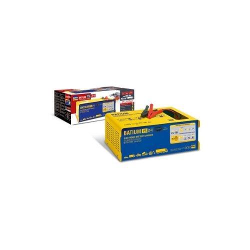 GYS Batterie Ladegerät Batium 15-24, 6/12/24V 35-225Ah