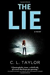 The Lie by C.L. Taylor (2016-06-07)