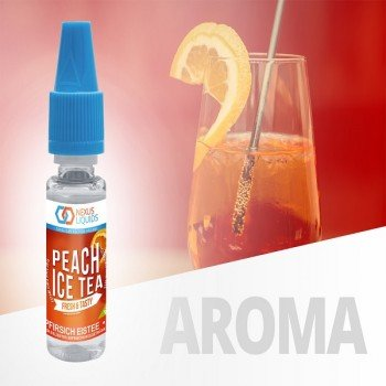 Peach Ice Tea Aroma by Nexus Liquids von Nexus