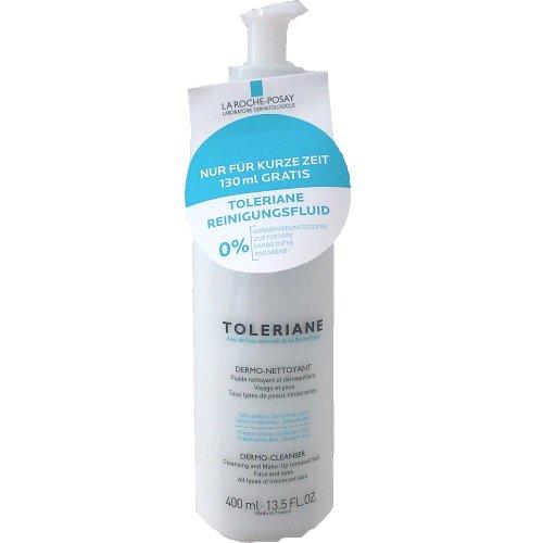 La Roche-Posay Toleriane Reinigungsfluid, 400 ml Fluid