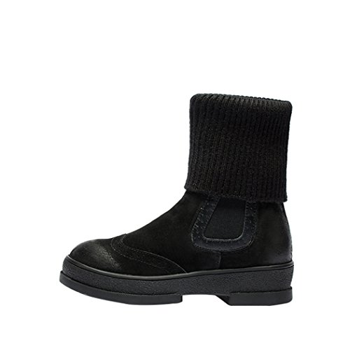 imayson-womens-fashion-winter-high-top-warm-winter-suede-leather-shoes-boots-uk-5-color-black