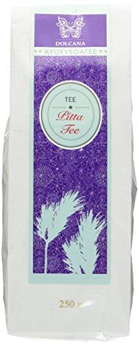 Dolcana Ayurveda & Chai Pitta - Tee, 1er Pack (1 x 250 g Packung)