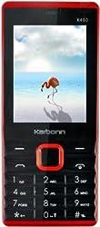 Karbonn K490(Black, Red)