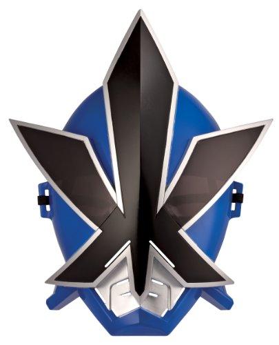 Power Rangers Samurai Super-Wasser-Maske - (Masken Ranger Power)