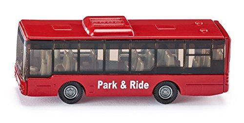 Siku 1021 - Linienbus, farblich sortiert, Farbe nicht wählbar - Bus