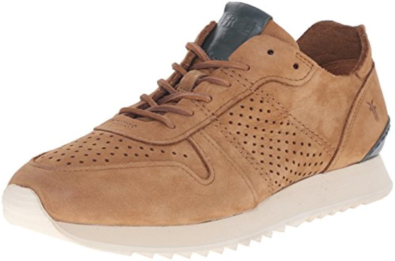 FRYE Men's Keith Runner Fashion Sneaker