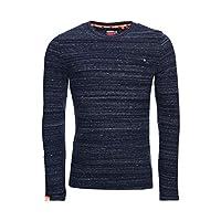 Superdry Ol Vintage Emb Ls Top shirt met lange mouwen voor heren