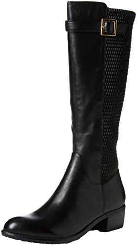 Lotus Damen Nuttall Stiefel Black (Blk Leather)